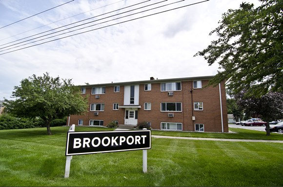 Brookport Apartments Apartments In East Lansing Mi