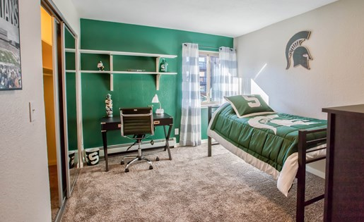 East Lansing Apartments near Michigan State University | Cedar Village Apartments