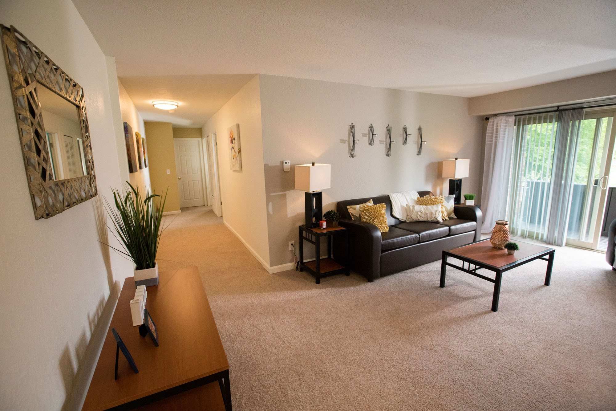 East Lansing Apartments near Michigan State University | Glenwood Apartments
