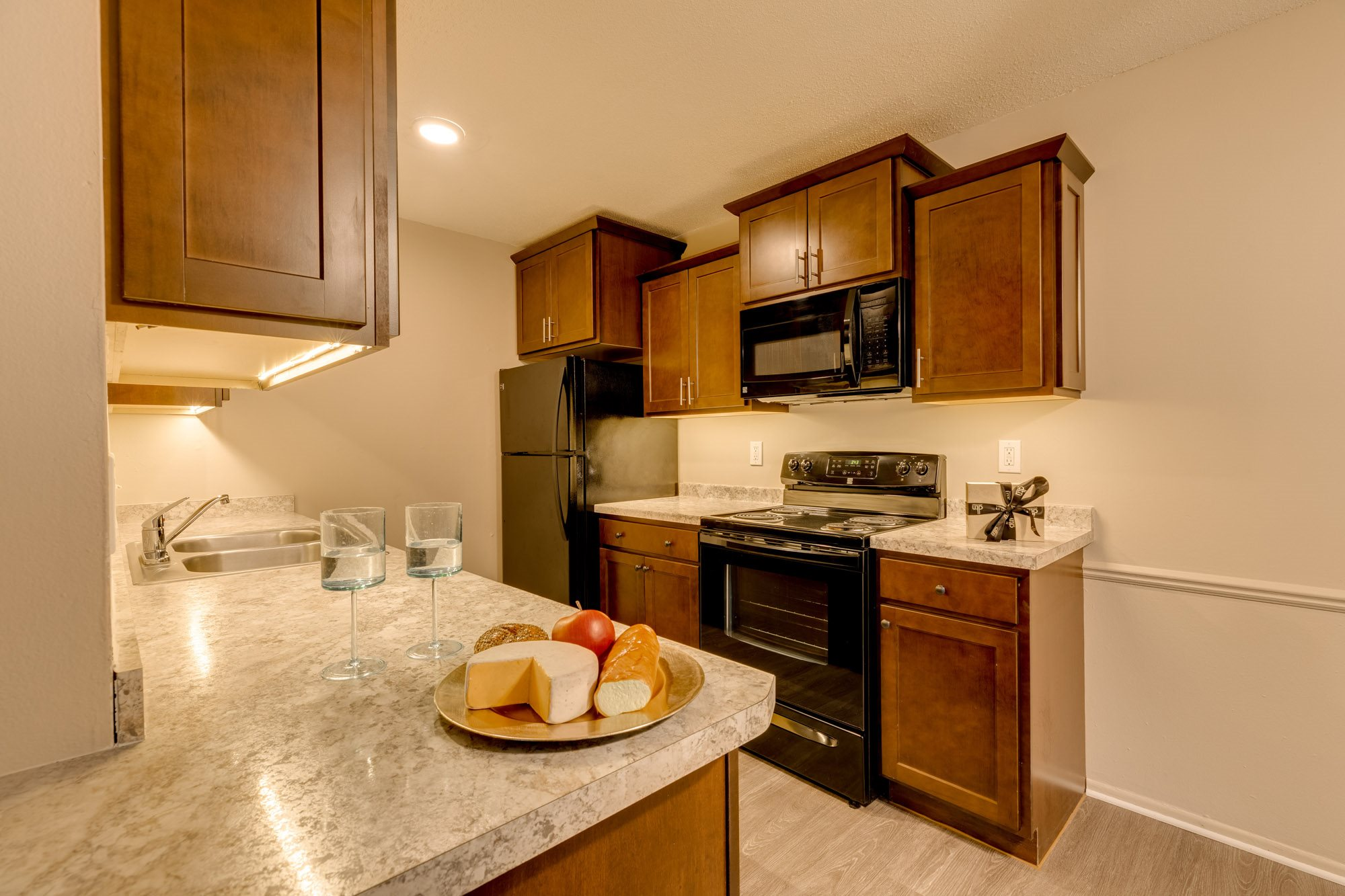 Apartments in Okemos Michigan | Knob Hill Apartments