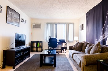 1547 North Hagadorn Road 1-2 Beds Apartment for Rent Photo Gallery 1