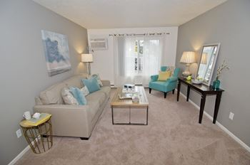 3313 W. Mt. Hope Ave. 1-2 Beds Apartment for Rent Photo Gallery 1