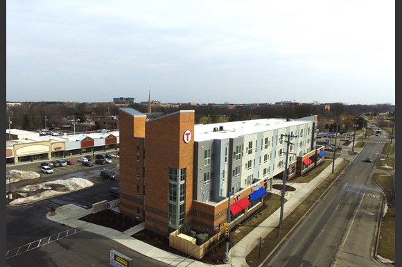 Trowbridge Lofts  Apartments In East Lansing, Mi-4404