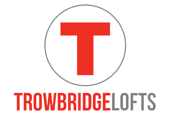 Trowbridge Lofts Apartments in East Lansing Logo