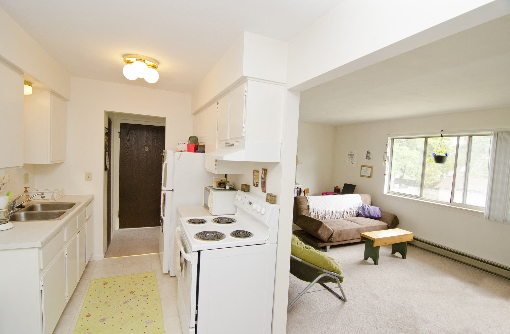 East Lansing Apartments Near Michigan State University | Valley Forge Apartments