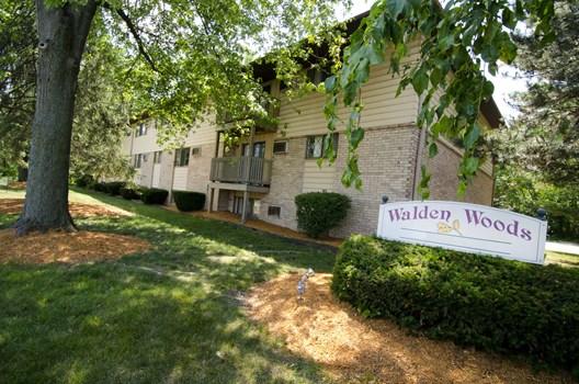 Walden Woods Apartments Community Thumbnail 1