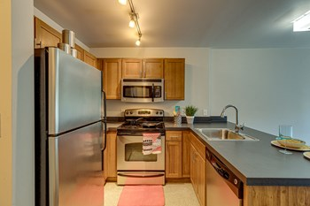 351 Oakhill Studio-2 Beds House for Rent Photo Gallery 1