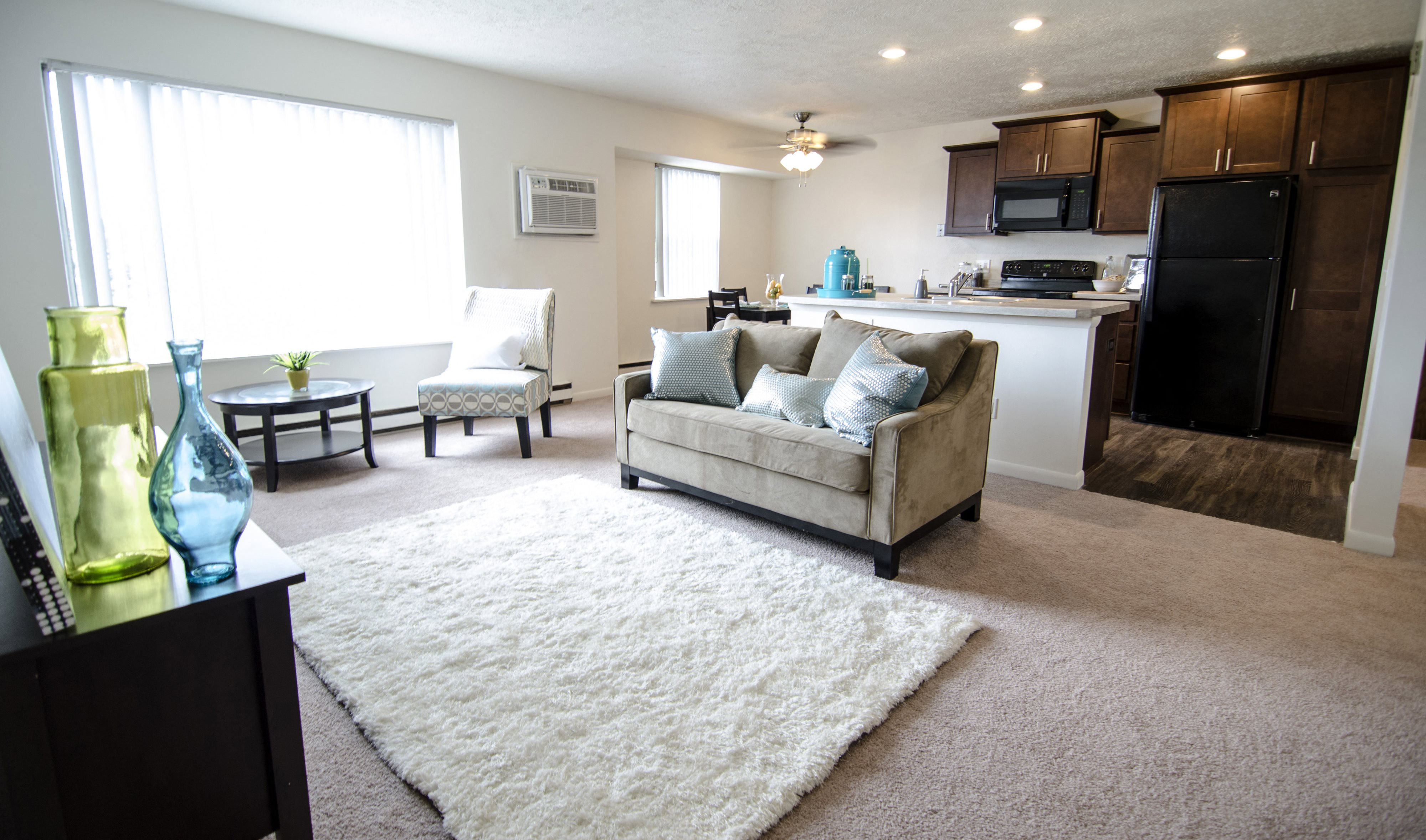 Woodbrook Village Apartments | Apartments in East Lansing, MI