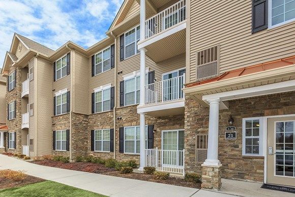 Sterling Parc At Middletown Apartments 23 James P Kelly Way