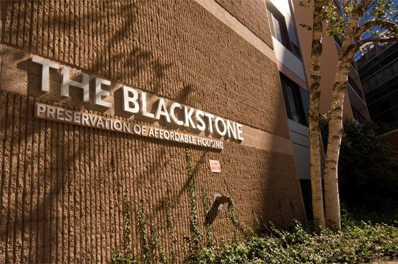 Blackstone Exterior 1