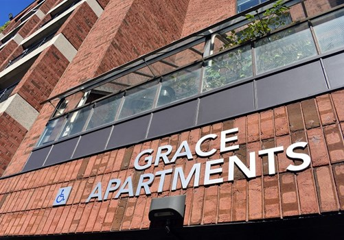 Grace Apartments Community Thumbnail 1