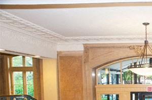 Kenmore Abbey Interior 1