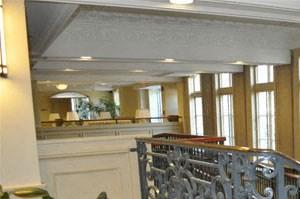 Kenmore Abbey Interior 2