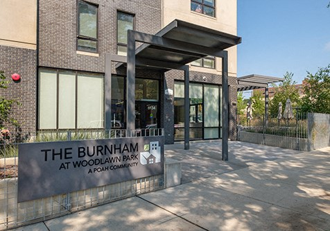 The Burnham at Woodlawn Park Community Thumbnail 1