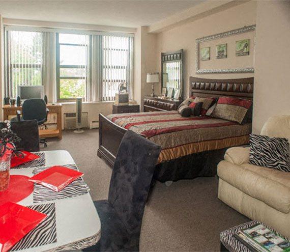 Apartments In Framingham, MA
