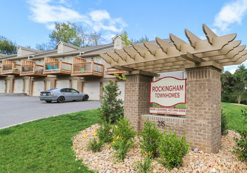 Rockingham Townhomes Community Thumbnail 1