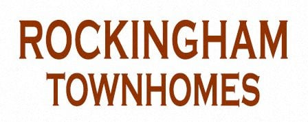 Rockingham Townhomes Logo