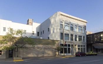 411 Nebraska St  1-2 Beds Apartment for Rent Photo Gallery 1