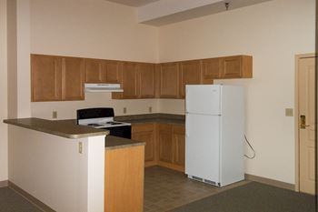 419 South Second St 1-2 Beds Apartment for Rent Photo Gallery 1