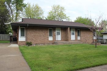 5301/5307 SW 9th Street 1-3 Beds Apartment for Rent Photo Gallery 1
