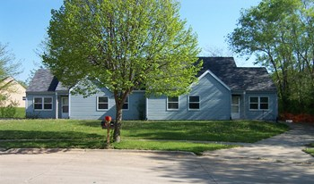 3716 Indianola Ave. 1-3 Beds House for Rent Photo Gallery 1