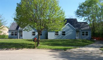 3716 Indianola Ave. 1-3 Beds Apartment for Rent Photo Gallery 1
