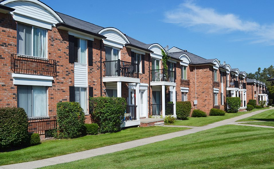 Apartments For Rent In Southfield Mi French Quarter Apartments