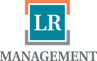 Logo LR Management
