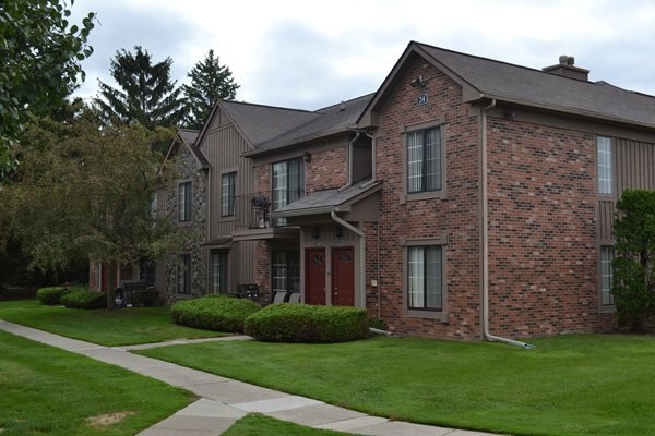 Pilgrim Village Apartments And Townhomes