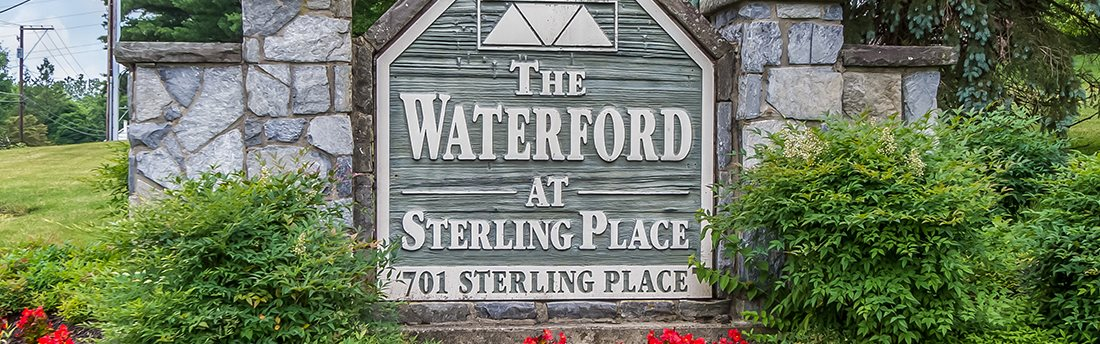 Waterford at Sterling Place Lancaster, PA