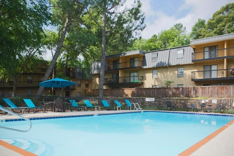 Apartments Near Cantrell In Little Rock Ar