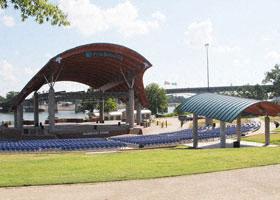 Riverfest Stage