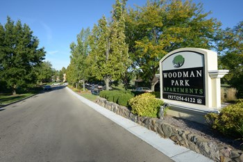 4996 Woodman Park Dr #6 1-3 Beds House for Rent Photo Gallery 1