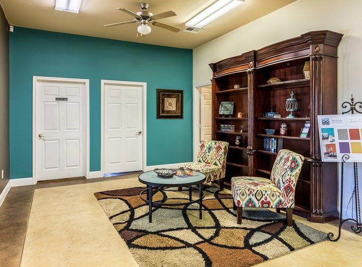 Leasing Office at Bridgemoor at Killeen in Killeen, Texas, TX