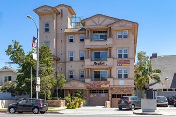 1248 West Adams Blvd 2-3 Beds Apartment for Rent Photo Gallery 1