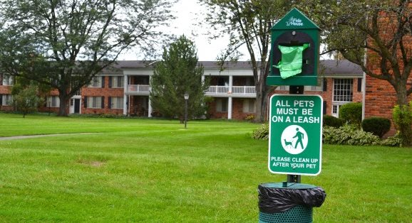 Pet-Friendly - Green Acres Apartments - Saginaw, MI