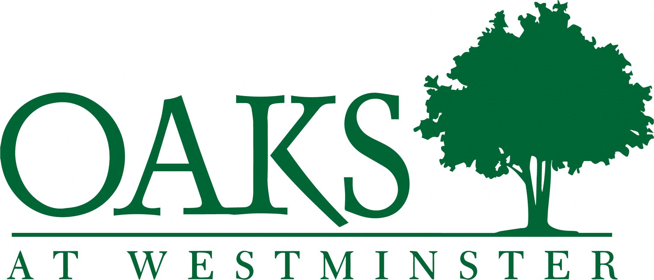 Oaks at Westminster Property Logo 6