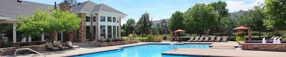 The Windsor Townhomes and Apartments - Amenities