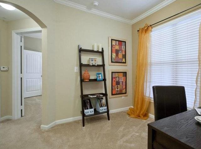 Mission Hills Luxury Apartments in San Antonio, TX - Interior