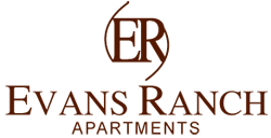 Evans Ranch Luxury Apartments in San Antonio, TX - Logo