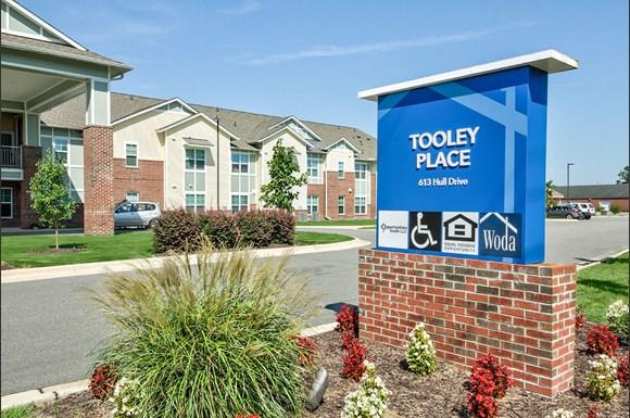 Tooley Place Senior Community