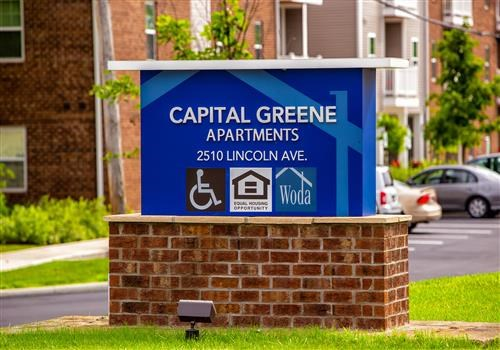 Capital Greene Senior Living Community Thumbnail 1