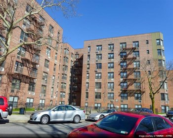 2775 East 12th Street Studio-4 Beds Apartment for Rent Photo Gallery 1