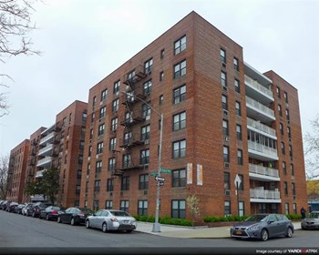 2750 Homecrest Avenue Studio-4 Beds Apartment for Rent Photo Gallery 1