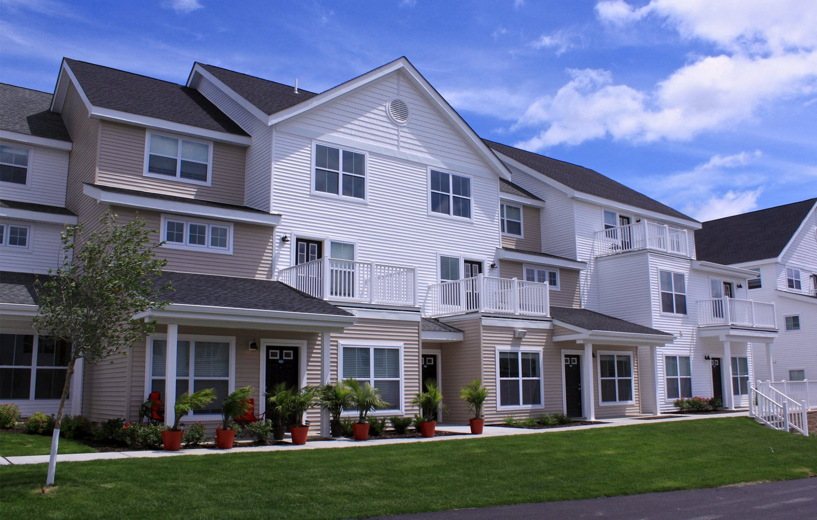 Apartments In North Colonie School District