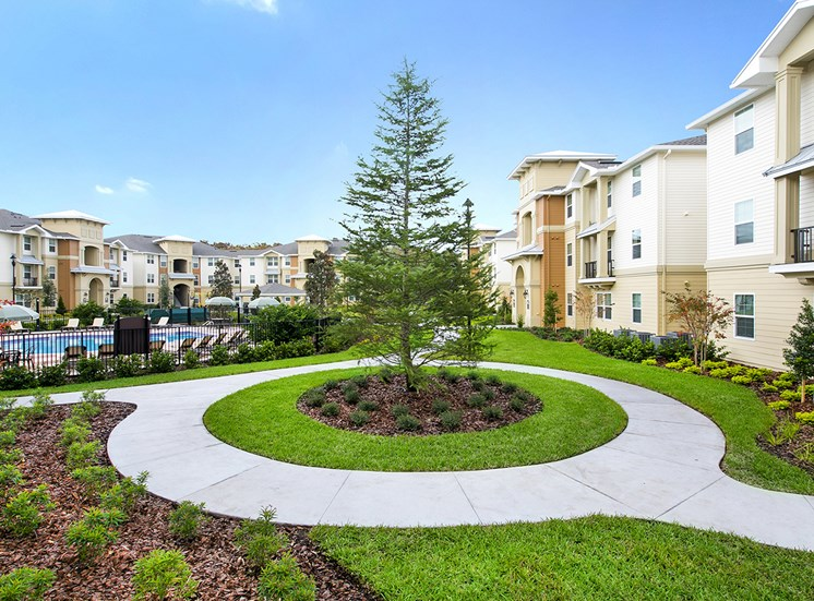 The Loop Apartments for rent in Kissimmee, FL. Make this community your new home or visit other Concord Rents communities at ConcordRents.com. Courtyard