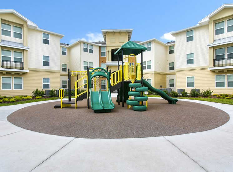 The Loop Apartments for rent in Kissimmee, FL. Make this community your new home or visit other Concord Rents communities at ConcordRents.com. Playground