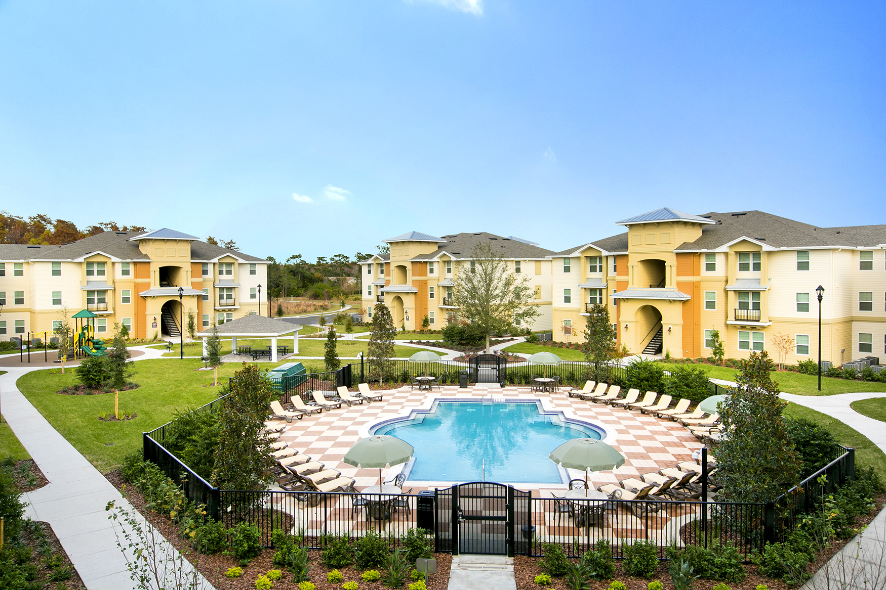 Kissimmee Property Management Fees