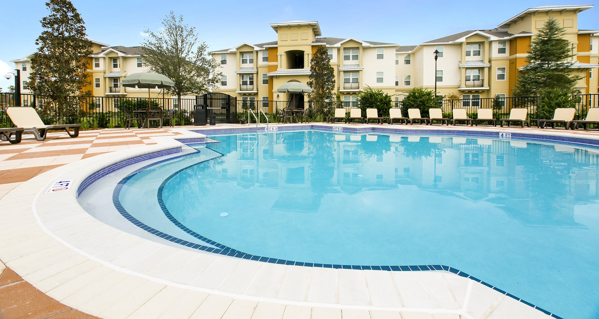 The Loop Apartments for rent in Kissimmee, FL. Make this community your new home or visit other Concord Rents communities at ConcordRents.com. Pool