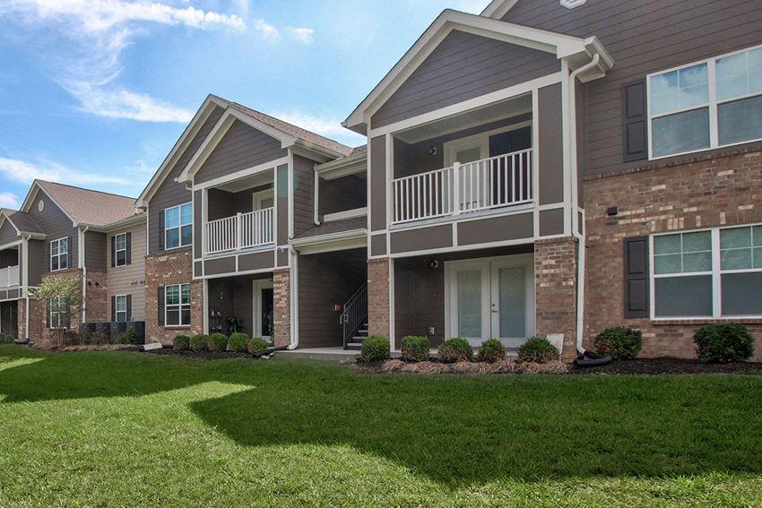 Northside Drive apartments